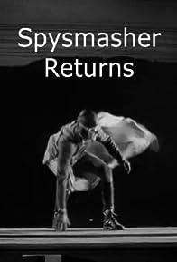 Primary photo for Spy Smasher Returns