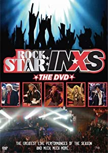Downloading into imovie Rock Star: INXS [QHD]