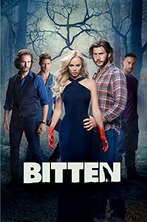 View Bitten - Season 3 (2014–2016) TV Series poster on Fmovies