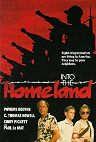 Primary photo for Into the Homeland