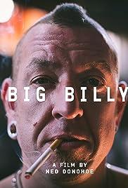 Big Billy Poster