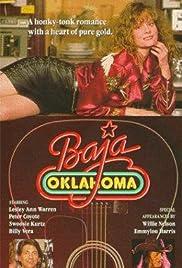 Baja Oklahoma Poster