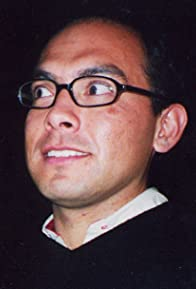 Primary photo for Joel Juarez