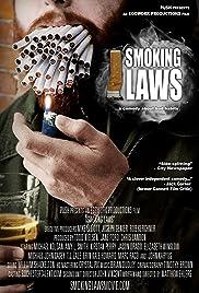 Smoking Laws Poster
