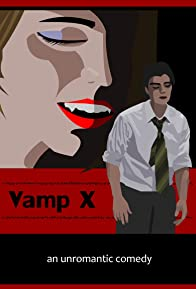 Primary photo for Vamp X