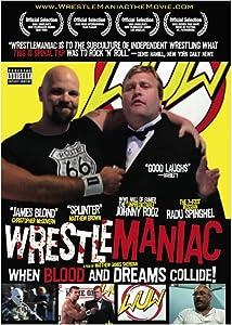 Movie clips downloads Wrestlemaniac USA [Mp4]
