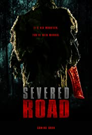 Severed Road Poster