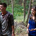Brent Lydic and Stephanie Greco in Hansel & Gretel (2013)