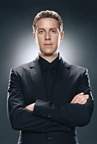 Primary photo for Geoff Keighley