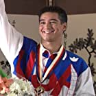 Mario Lopez in Breaking the Surface: The Greg Louganis Story (1997)