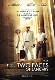 The Two Faces of January (2014) 720p