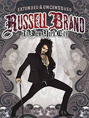 Where to stream Russell Brand in New York City
