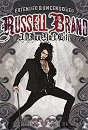 Russell Brand in New York City (2009) 1080p