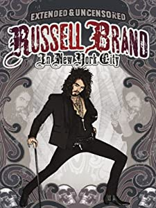 Watchmovies online Russell Brand in New York City [h.264]