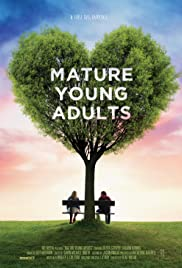 Mature Young Adults Poster