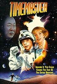 Timemaster (1995) starring Jesse Cameron-Glickenhaus 2