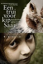 Een trui voor kip saar Poster