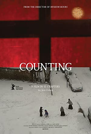 Movie Counting (2015)