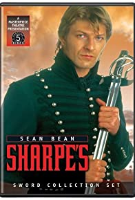 Primary photo for Sharpe's Sword