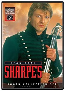 Legal movie watching Sharpe's Sword [640x480]