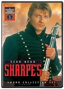 Downloading free dvd movie Sharpe's Sword by Tom Clegg [720p]
