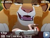 the lion king 2004 torrent magnet