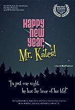 Happy New Year, Mr. Kates