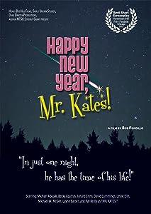 Movie trailer download mpg Happy New Year, Mr. Kates USA [DVDRip]