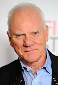 Primary photo for Malcolm McDowell