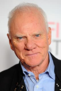 Malcolm McDowell Picture