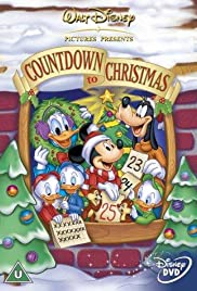 Countdown to Christmas Poster
