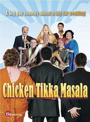 Chicken Tikka Masala movie, song and  lyrics