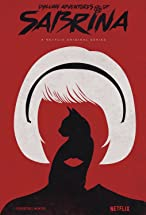 Primary image for Chilling Adventures of Sabrina
