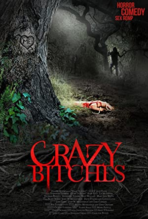Crazy Bitches (2014)