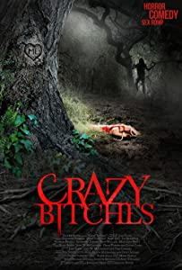 Watch new movies Crazy Bitches USA [[movie]
