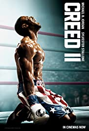Watch Full HD Movie Creed II (2018)
