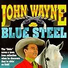 John Wayne in Blue Steel (1934)