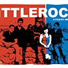 LiTTLEROCK design - 2010
