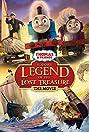 Thomas & Friends: Sodor's Legend of the Lost Treasure (2015) Poster