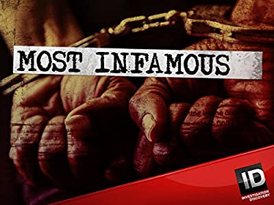 Watch you tube movies Most Infamous UK [Ultra]