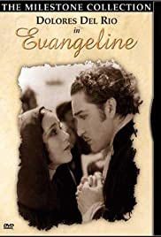 Evangeline (1929) Poster - Movie Forum, Cast, Reviews