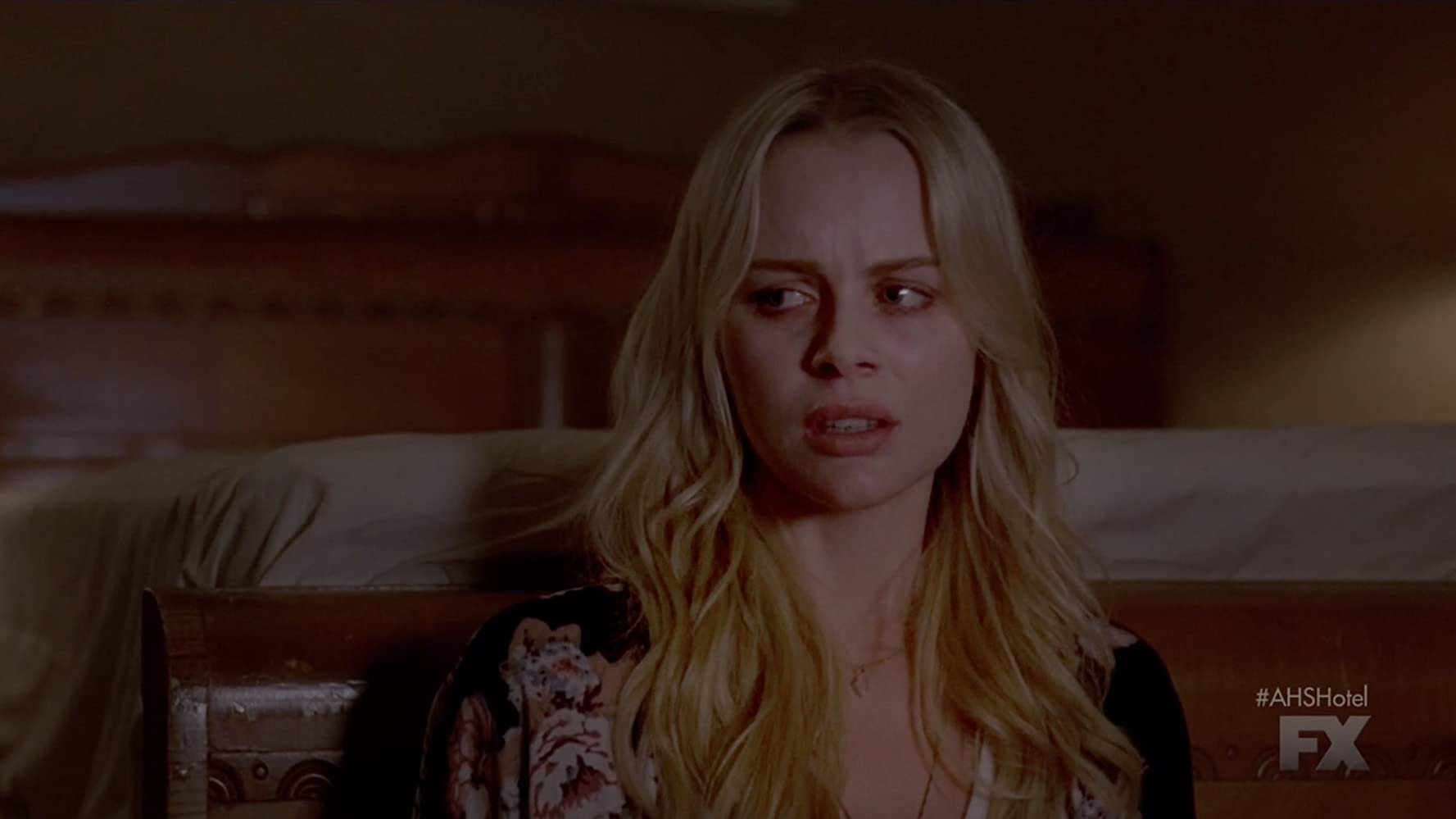 Image result for HELENA MATTSSON american horror story