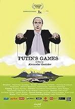 Putin's Games