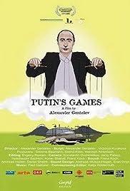 PRABANGŪS PUTINO ŽAIDIMAI (2014) / Putins Games