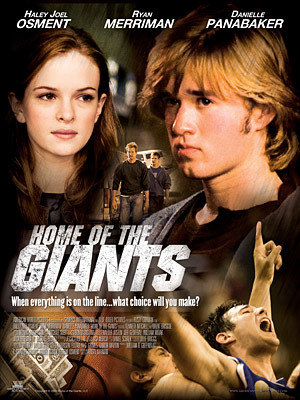 Sport Home of the Giants Movie