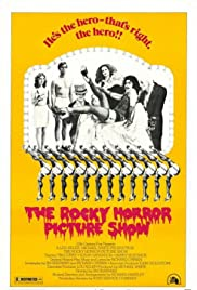 The Rocky Horror Picture Show (1975) 720p