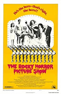 The Rocky Horror Picture Show none