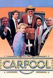 Carpool Tv Movie 1983 Imdb