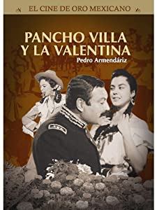 MP4 movies downloads ipod Pancho Villa y la Valentina [420p]
