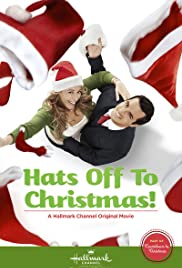 Hats Off to Christmas! Poster